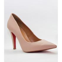 Scarpin Frenzy Shoes - Salto Alto