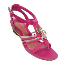 Sandália Dakota S8352 - Bolshoi Pink 213