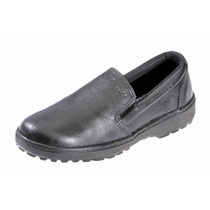 Sapato De Segurança C/ Elastico - 20f19 Marluvas