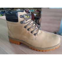 Bota Timberland Yellow Boot - Frete Grátis