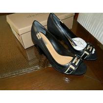 Sapato Shoestock Original Preco Incrível Salto 8 Cm