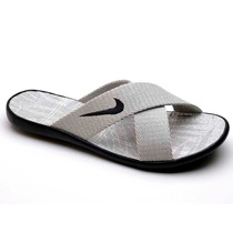 Chinelo Masculino Nike Sandália Tiras Palmilha Antistress