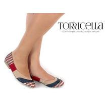 Sapatilha Feminina Torricella