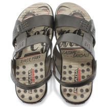 Sandália Masculina Pegada 30740 | Zariff