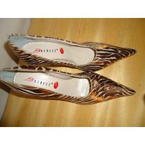 Sandália Sapato Calçado Scarpin Bebecê