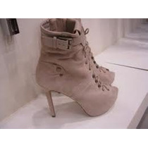 Ankle Boot Planet Girls