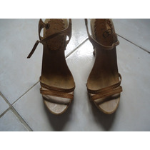 Spot Shoes Madeira Plataforma 38