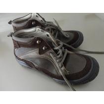 Sapato Tipo Bontinha Infantil Americano Menino 7 Anos Tenis