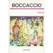 Contos Boccaccio - Jamil Almansur Haddad