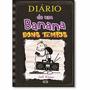 Livro Diario De Um Banana - Vol. 10 - Bons Tempos - Lacrado
