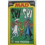 Mad Spy Vs Spy Dossie Secreto Vol 1 Por Prohias Livro Bolso
