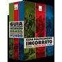 Guia Politicamente Incorreto Box - America L., Brasil, Mundo