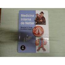 Medicina Interna De Netter Edição 1