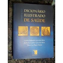 Compacto Dicionário Ilustrado De Saúde - Frete Grátis