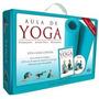Aula De Yoga Com Dvd