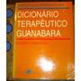 Livro Dicionario Terapeutico Guanabara - Korolkovas (99/00)