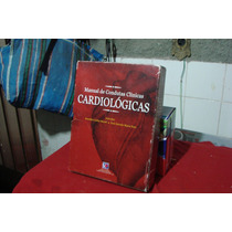 Manual De Condutas Clinicas Cardiologicas