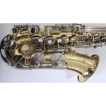 Sax Alto Yamaha Yas25 - Made Japan