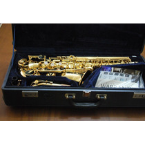 Sax Alto Yamaha Yas 82z Custom Novo Phill Woods Top Video
