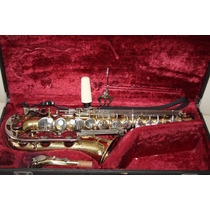 Sax Alto Yamaha Yas25 - Made In Japan