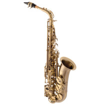 Saxofone Alto Eagle Sa500 Vg - 012083