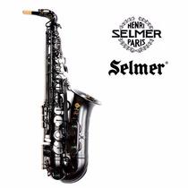 Sax Selmer Fosco Ref -54, Pronta Entrega No Brasil