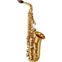 Saxofone Alto Yamaha - Yas 280