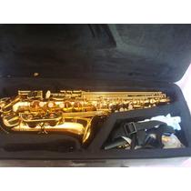 Sax Alto Yamaha Yas 62