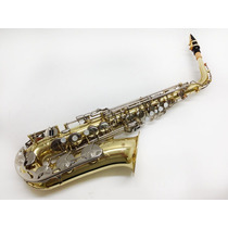 Saxofone Alto Yamaha Yas-23 Laqueado Made In Japan Vintage!!