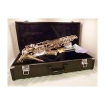 Sax Alto Yamaha Excelente Som Com Estojo Original