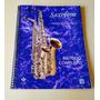 Método/livro Saxofone Estudo Completo Amadeu Russo Oferta!!!