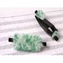Escova Secadora Para Boquilha Sax Soprano Reto Frete Gratis