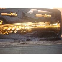 Sax Soplano Yamaha Yss-62
