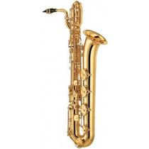 Saxofone Barítono Ybs 32 Yamaha
