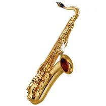 Sax Tenor Yamaha Yts480 Na Cheiro De Música Loja Autorizada