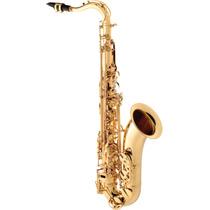 Frete Grátis - Eagle St503 Saxofone Tenor Em Sib Laqueado