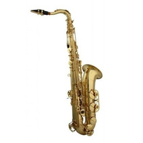 Sax Tenor Sib Laqueado C/case Abs Winner
