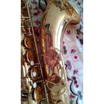 Sax Tenor Yamaha Yts 62