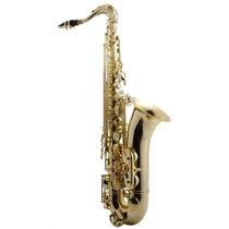 Saxofone Tenor Weril Spectra Iv Com Estojo - A974g1