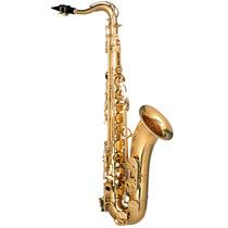 Saxofone Tenor Hst 402 Glq Sib. Laqueado Hofma By Eagle