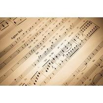 Partituras Sax Tenor Gospel - Só As Partituras