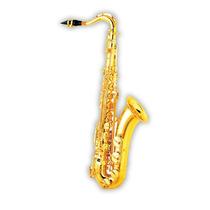 Sax Tenor Benson Bst-1 Em Sib Laqueado 4322