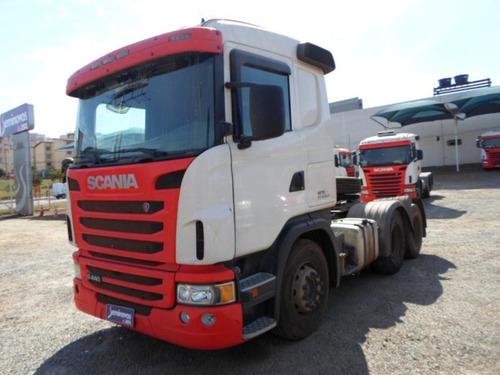 Scania G 440 A 2013/2013