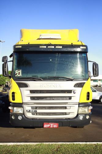 Scania P340 - Toco - 2011 (avp 3181)