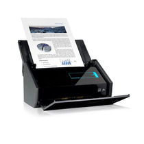 Scanner Duplex Fujitsu Scansnap Ix500 Wifi Frente E Verso