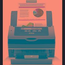 Scanner Epson Workforce Pro Gt-s85 B11b203201 Mania Virtual