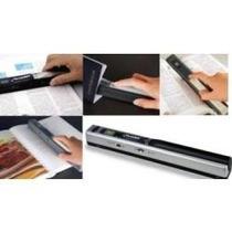 Scanner Portátil Usb De Mão Profissional . Com Memoria 4gb