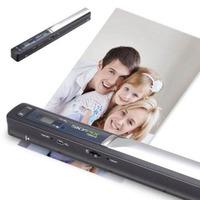 Scanner De Mão Skypix 900 Dpi Color + Brinde 8gb