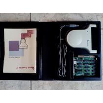 Scanner De Mão Geniscan Gs4500