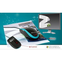Scanner Mouse Iriscan Executive 2